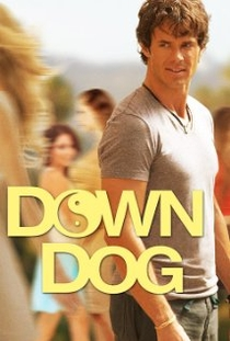 Down Dog  - Poster / Capa / Cartaz - Oficial 1