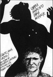 Cabra Marcado Para Morrer - Poster / Capa / Cartaz - Oficial 1