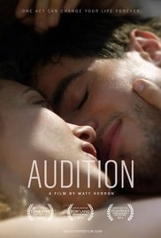 Audition - Poster / Capa / Cartaz - Oficial 1