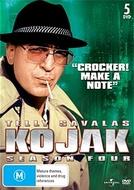 Kojak (4a Temporada) (Kojak (Season 4))