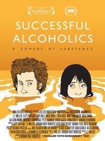 Successful Alcoholics - Poster / Capa / Cartaz - Oficial 1