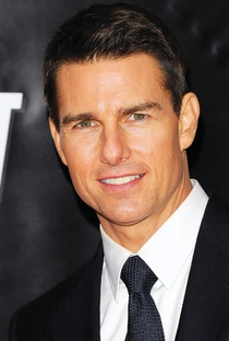 Tom Cruise - Poster / Capa / Cartaz - Oficial 9