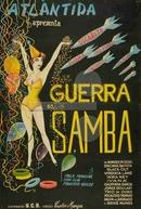 Guerra ao Samba (Guerra ao Samba)