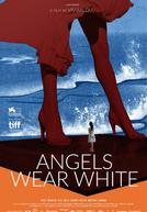 Anjos Vestem Branco