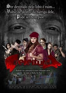 Releitura - Poster / Capa / Cartaz - Oficial 1