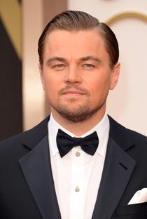 Leonardo DiCaprio - Poster / Capa / Cartaz - Oficial 6