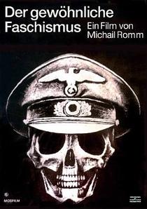 O Fascismo de Todos os Dias - Poster / Capa / Cartaz - Oficial 3