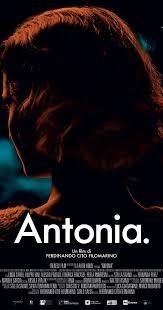 Antonia - Poster / Capa / Cartaz - Oficial 1