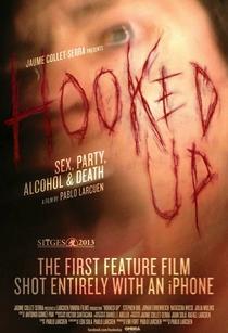 Hooked Up - Poster / Capa / Cartaz - Oficial 1