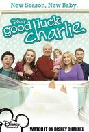 Boa Sorte, Charlie! (3ª temporada) (Good Luck Charlie! (season 3))