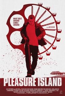 Pleasure Island - Poster / Capa / Cartaz - Oficial 1