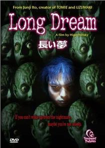 Nagai Yume - Poster / Capa / Cartaz - Oficial 1
