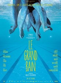 Um Banho de Vida - Poster / Capa / Cartaz - Oficial 1
