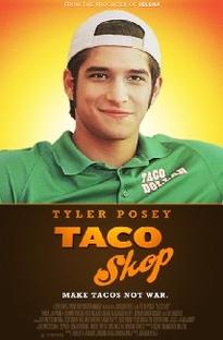 Taco Shop - Poster / Capa / Cartaz - Oficial 1