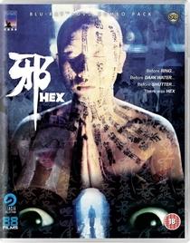 Hex - Poster / Capa / Cartaz - Oficial 4