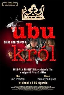 Ubu Król - Poster / Capa / Cartaz - Oficial 2