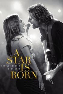 Nasce Uma Estrela - Poster / Capa / Cartaz - Oficial 12