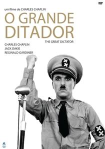 O Grande Ditador - Poster / Capa / Cartaz - Oficial 7