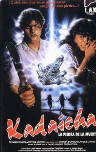 Kadaicha - Poster / Capa / Cartaz - Oficial 4