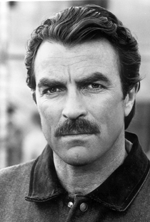 Tom Selleck - Poster / Capa / Cartaz - Oficial 5