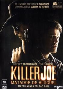 Killer Joe - Matador de Aluguel - Poster / Capa / Cartaz - Oficial 10