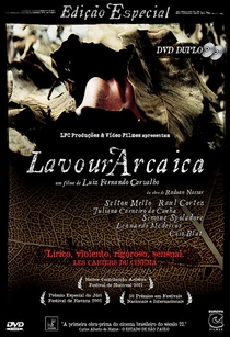 Lavoura Arcaica - Poster / Capa / Cartaz - Oficial 3
