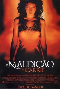 A Maldição de Carrie - Poster / Capa / Cartaz - Oficial 1