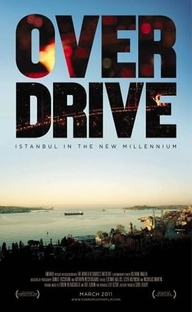 Overdrive: Istanbul in the New Millennium - Poster / Capa / Cartaz - Oficial 1