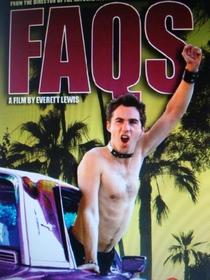 Faqs - Poster / Capa / Cartaz - Oficial 1