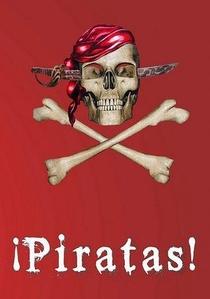 Piratas! - Poster / Capa / Cartaz - Oficial 1