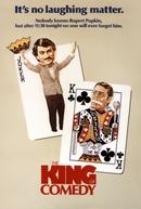O Rei da Comédia (The King of Comedy)