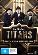American Titans: Construindo Uma Nação (American Titans)