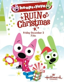 Hoops&Yoyo Ruin Christmas - Poster / Capa / Cartaz - Oficial 1