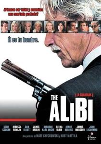 Álibi - Poster / Capa / Cartaz - Oficial 1