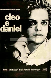 Cleo e Daniel - Poster / Capa / Cartaz - Oficial 1