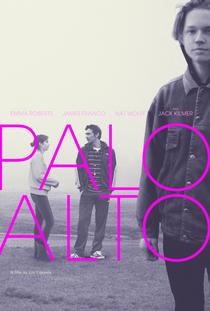 Palo Alto - Poster / Capa / Cartaz - Oficial 8