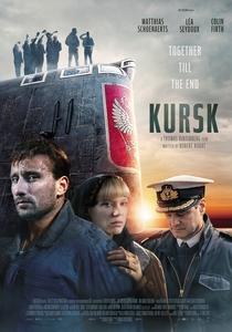 Kursk - Poster / Capa / Cartaz - Oficial 3