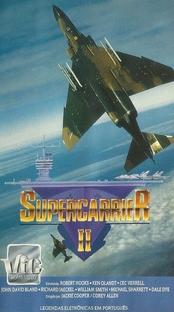 Supercarrier - Poster / Capa / Cartaz - Oficial 2