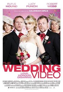 The Wedding Video - Poster / Capa / Cartaz - Oficial 1