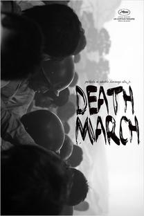 Death Marc - Poster / Capa / Cartaz - Oficial 1