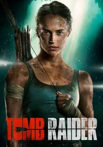 Tomb Raider: A Origem - Poster / Capa / Cartaz - Oficial 14