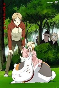 Natsume Yuujinchou (2ª Temporada) - Poster / Capa / Cartaz - Oficial 5