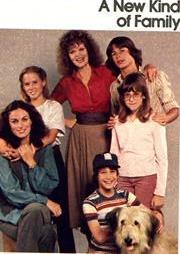 A New Kind of Family (1ª Temporada) - Poster / Capa / Cartaz - Oficial 1