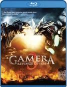 Gamera 3 - A Vingança de Iris (Gamera 3 - Revenge of Iris)