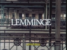 Lemminge, Teil 1 Arkadien  (Lemminge, Teil 1 Arkadien )
