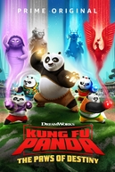 Kung Fu Panda: The Paws of Destiny (Kung Fu Panda: The Paws of Destiny)