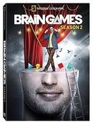 Truques da Mente (2ª Temporada) (Brain Games Season 2)