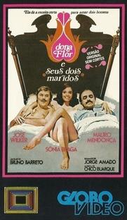 Dona Flor e Seus Dois Maridos - Poster / Capa / Cartaz - Oficial 3