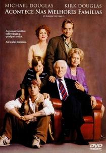 Acontece nas Melhores Famílias - Poster / Capa / Cartaz - Oficial 2