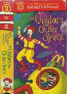 The Wacky Adventures of Ronald McDonald: The Visitors from Outer Space (The Wacky Adventures of Ronald McDonald: The Visitors from Outer Space)